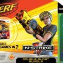 NERF Double Blast