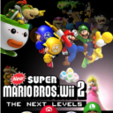 New Super Mario Bros Wii 2 – The Next Levels