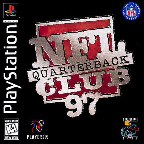 Rom juego Nfl Quarterback Club 97