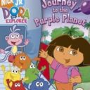 Nick Jr. Dora The Explorer Journey To The Purple Planet