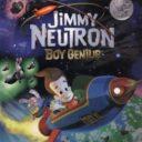Nickelodeon Jimmy Neutron Der Mutige Erfinder