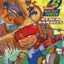 Nickelodeon Rocket Power Beach Bandits