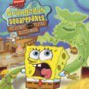 Nickelodeon SpongeBob SquarePants Revenge Of The Flying Dutchman