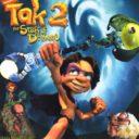 Nickelodeon Tak 2 The Staff Of Dreams