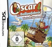 Rom juego Oscar The Balloonist - Animalistic Adventures