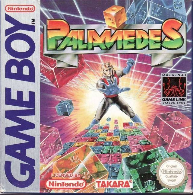 Rom juego Palamedes