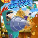 Phineas And Ferb – Quest For Cool Stuff