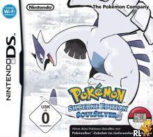 Rom juego Pokemon - Silberne Edition SoulSilver