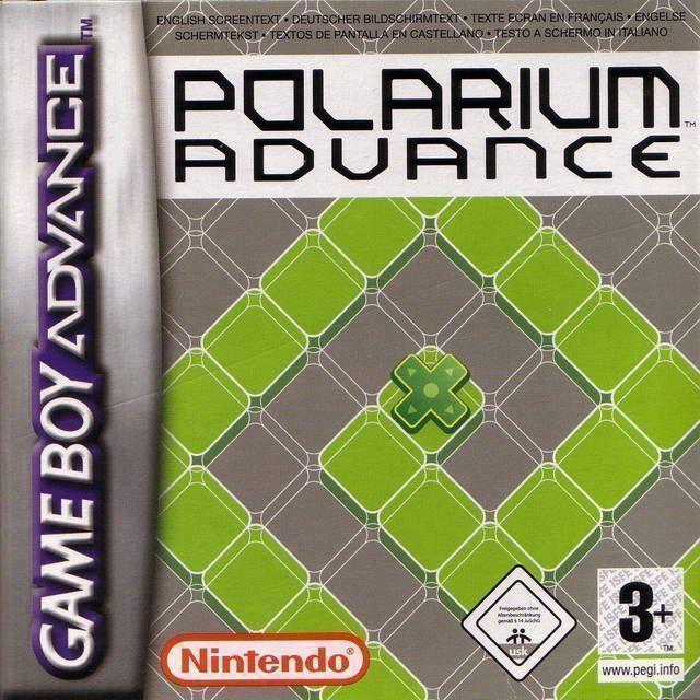 Rom juego Polarium Advance