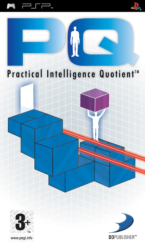Rom juego PQ - Practical Intelligence Quotient
