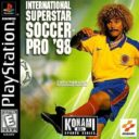 Iss Soccer Pro 98