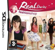 Rom juego Real Stories - Fashionshop