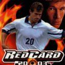 RedCard 2003