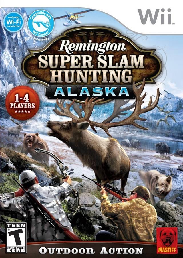 Rom juego Remington Super Slam Hunting - Alaska
