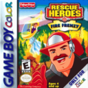 Rescue Heroes – Fire Frenzy