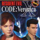 Resident Evil – Code – Veronica X