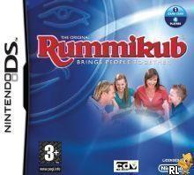 Rom juego Rummikub