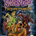 Scooby Doo Fluch Der Folianten