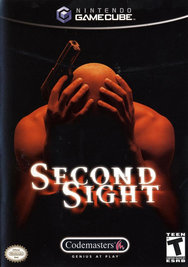 Rom juego Second Sight