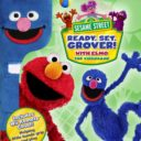 Sesame Street- Ready, Set, Grover