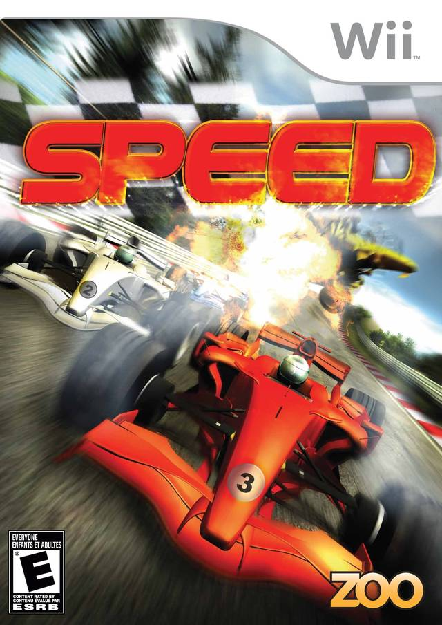 Rom juego Speed