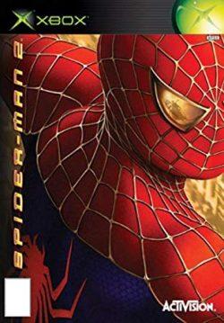 Rom juego Spider: Man 2