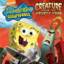 SpongeBob SquarePants Creature From The Krusty Krab