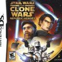 Star Wars – The Clone Wars – Republic Heroes