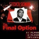 Steven Seagal Final Option Demo, Rsp, Inc