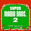 Super Mario Bros 2 – Christmas Edition