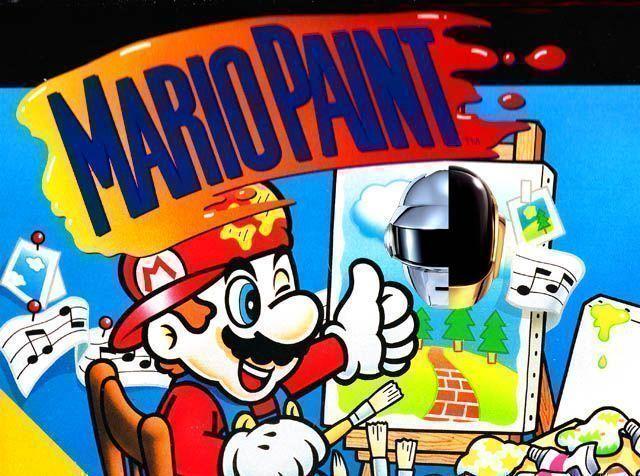 Rom juego Punk Mario