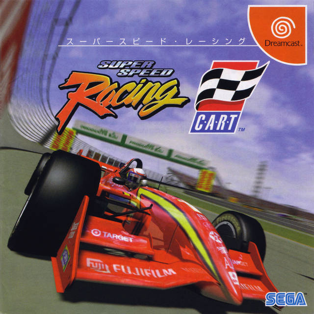 Rom juego Super Speed Racing