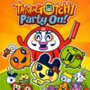 Tamagotchi- Party On