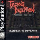Tecmo S Deception Invitation To Darkness