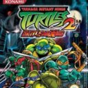 Teenage Mutant Ninja Turtles 2 Battle Nexus  – Disc #2
