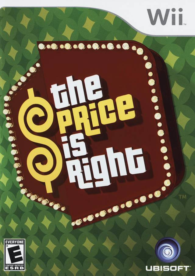 Rom juego The Price Is Right
