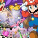 Mario's Stoneage Adventure