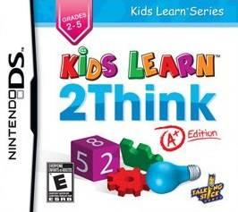 Rom juego Think - Kids