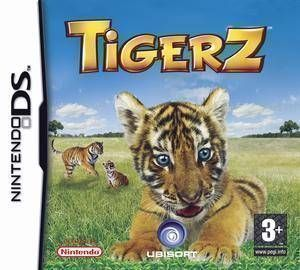 Rom juego Tigerz