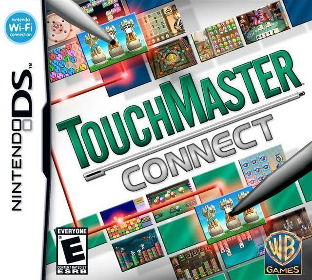 Rom juego Touchmaster - Connect