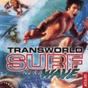 TransWorld Surf Next Wave