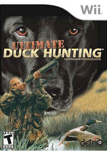 Rom juego Ultimate Duck Hunting