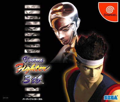 Rom juego Virtua Fighter 3tb