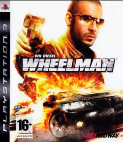 Rom juego Wheelman