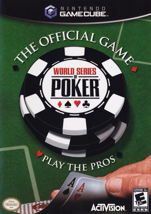 Rom juego World Series Of Poker