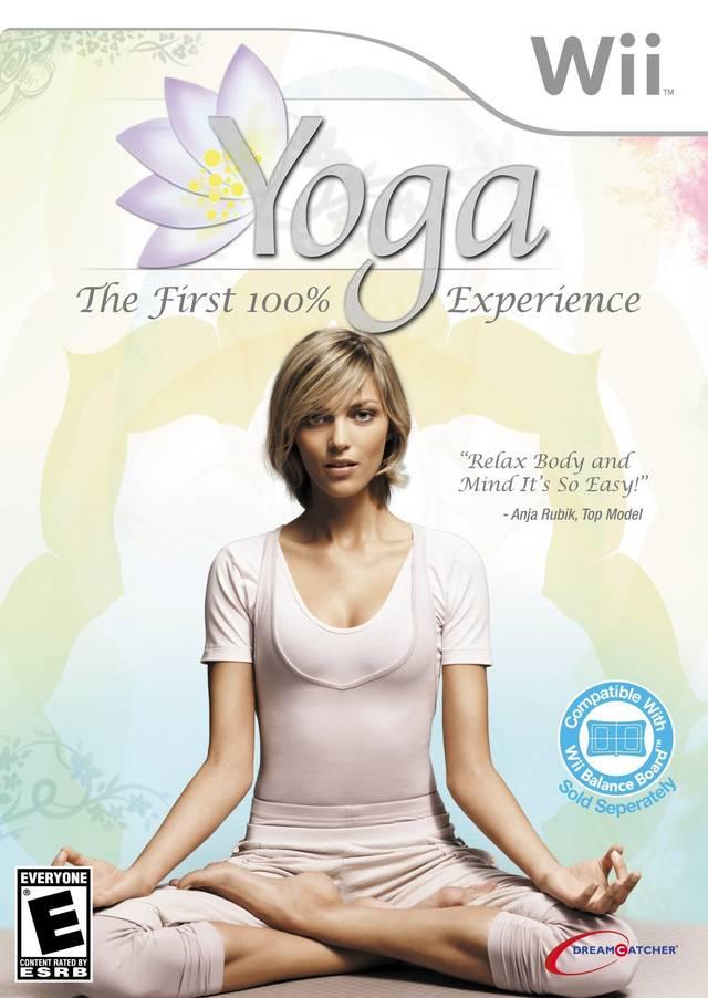 Rom juego Yoga